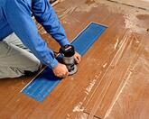 Professional Floor Sanding & Finishing in Floor Sanding Kingston