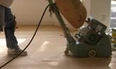 Experts in Floor Sanding & Finishing in Floor Sanding Kingston